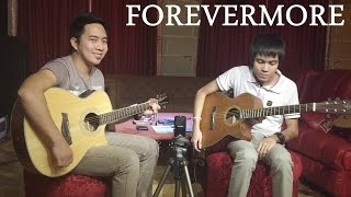 Forevermore - Side A (two guitar rendition by Joel and Ralph)