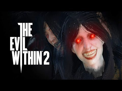 ESPECIAL HALLOWEEN - EVIL WITHIN 2 #5 - STREAM #217