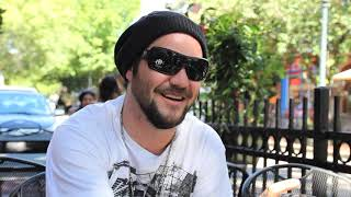 Bam Margera Interview - Free Lunch (2012)
