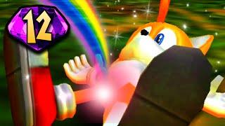NOTICE ME SONIC SENPAI - Sonic Adventure DX #12