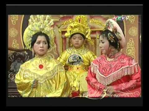 PTCL: Bài Ca Giữ Nước P32End (Chí Linh, Vũ Luân, Phượng Hằng...)