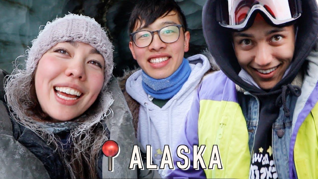 I Invited Elliot Choy And Kelly Wakasa To Alaska Youtube Join to listen to great radio shows, dj mix sets and podcasts. i invited elliot choy and kelly wakasa to alaska