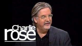 Matt Groening and James L. Brooks Talk with Charlie Rose | Charlie Rose
