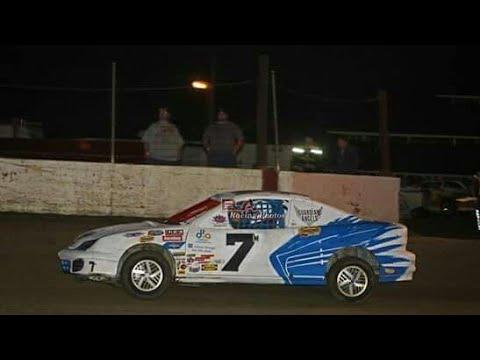 West Liberty Raceway Sport Compacts Heat (1) 4/8/2017