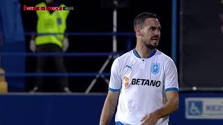 Rezumat: FC Viitorul - Craiova 1-4. Et. 3, Liga 1, 2020-2021