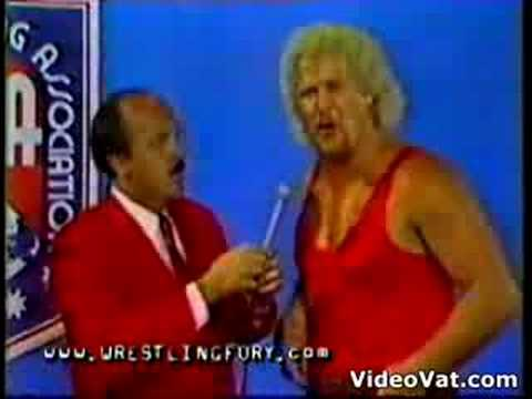 Dr. David Schultz calls Hulk Hogan a homo-sexual