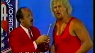 Dr. David Schultz calls Hulk Hogan a homo-sexual