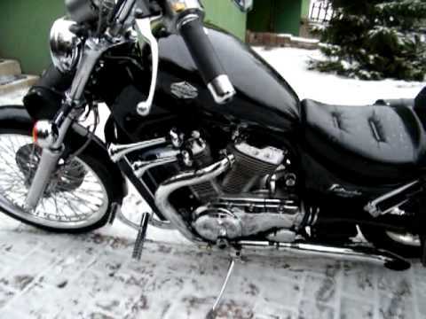 suzuki intruder vs800 youtube. Black Bedroom Furniture Sets. Home Design Ideas