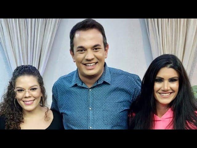 Programa do Ferreira_ Joice Bianchim e Nayara Amaral (29/07/21) - Ao Vivo