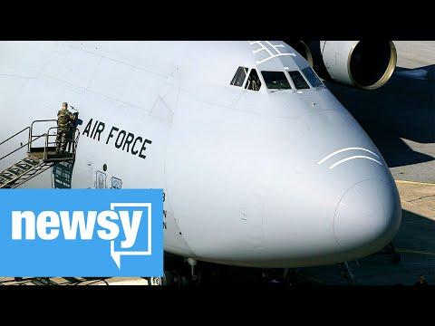 Turkey threatens to pull U.S. air base use