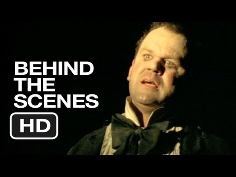Chicago Behind The Scenes - Mr. Cellophane (2002) - Richard Gere Movie HD