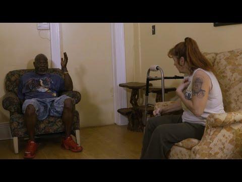 Tia and Earl Bond Through Similar Experiences