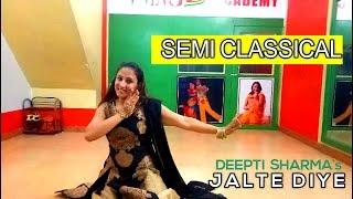 jalte diye full video song choreography prem ratan dhan payo salman khan wingz academy