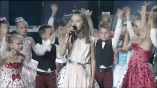 Александра Ткач - Берегите детство