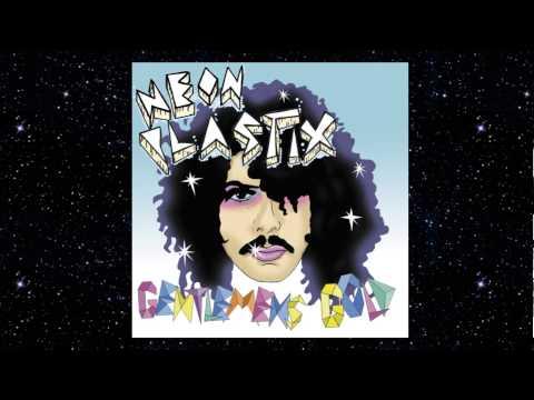 Клип Neon Plastix - Gentlemens Gold