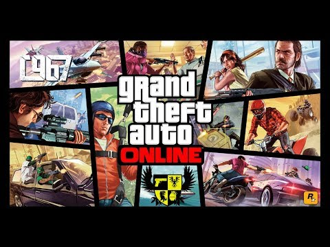 Grand Theft Auto 5 $$$$MONEY LOBBY IS BACK$$$(CLICK BAIT)