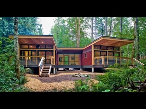 Prefab Modern House: The M2 by Method Homes