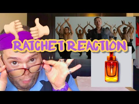 "SAM SMITH VOGUING?!?! // SAM SMITH ""HOW DO YOU SLEEP?"" VIDEO / RATCHET REACTION 😱"