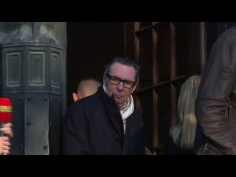 AFP: Stockholm: procès de Jean-Claude Arnault, jugé pour viols