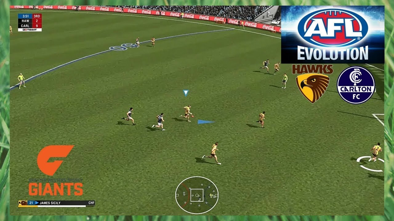afl games to play for free