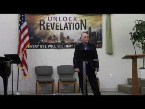 Unlock Revelation-20 Back from the Wilderness by Bill Bartoli