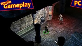 Dungeon Siege ... (PC) [2002]