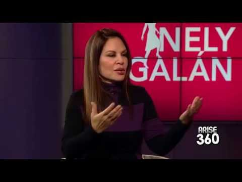 Arise 360 Interview with Nely Galan