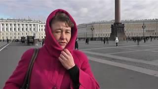 Лида Соловьева. И снова Александрийская колонна