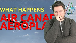 Air Canada Loyalty Program Annoucement - What Happens to your Aeroplan Miles?