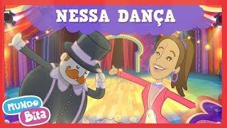 Mundo Bita - Nessa Dança ft. Ivete Sangalo