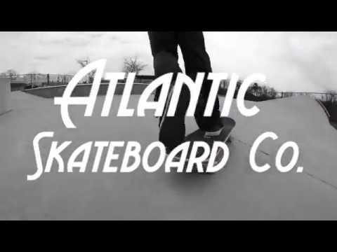 The North Laurel Skatepark Sesh