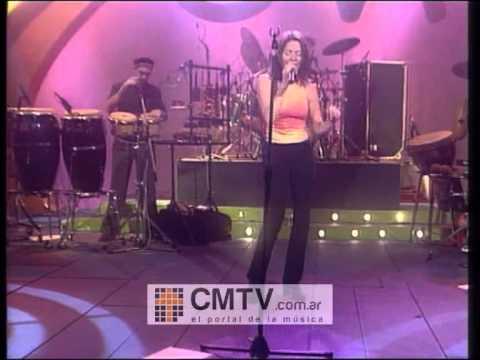 CMTV - Marcela Morelo - Ponernos de acuerdo (CM Vivo 2000)