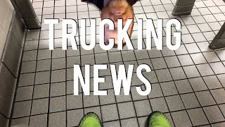 Trucking News - All Star Edition ( Red Viking , The Coach , Ike, Exec , Trucker Jim,Shadowolf)