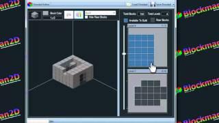 Doodad Editor - 2 Level Bunker - Ace of Spades Map Generator