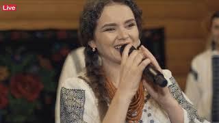 Angelica Flutur - Batraneasca si Hutulca Colaj Live 2018