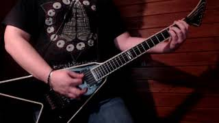 Six Feet Under - Prophecy (Cover)