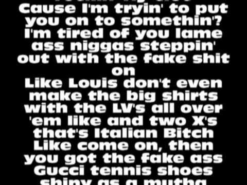 Youre A Jerk  LoLa Monroe Lyrics
