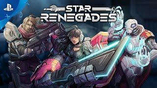 Star Renegades - Corruption Trailer | PS4