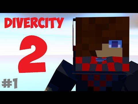 Diversity 2 | Прохождение | #1