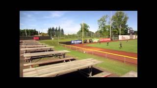 Inside the Northwest League Stadiums - Volcanoes Stadium