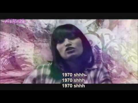 (Karaoke) Anita Tijoux - 1977