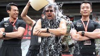 張菲 冰桶挑戰 ALS Ice Bucket Challenge 幫腔房祖名給機會