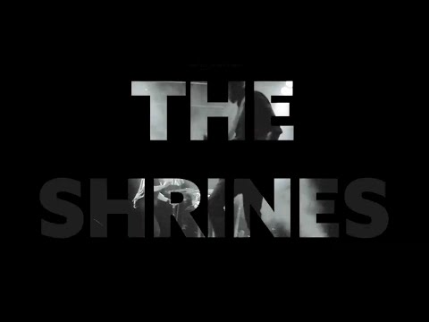 This Is Us - We Are The Shrines // Do You Feel Lucky