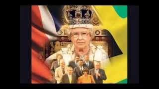 Jamaica Constitution Bogus   April 2015