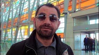 Եթե Սերժ Սարգսյանը դառնա վարչապետ, Հայաստանը կդատարկվի. հարցում օդանավակայանում