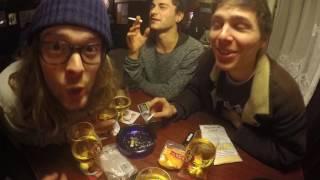 Von Wegen Lisbeth - Freigetränke (Offizielles Musikvideo)