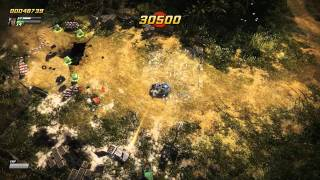 Renegade Ops PC ( 2011 ) Gameplay 1080p Max Settings on EVGA GTX 460