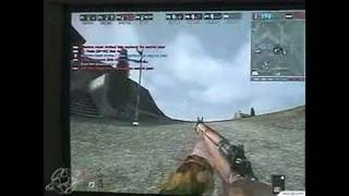 Battlefield 1942: The Road to Rome PC Games Gameplay - New