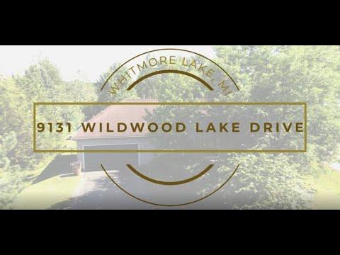 New Listing: 9131 Wildwood Lake Drive
