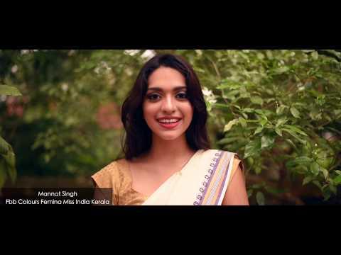 Femina Miss Kerala 2017 Mannat Singh